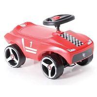 Vehicule Pour Enfant Porteur Driftee - Rouge