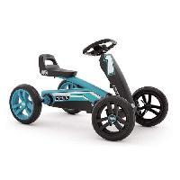 Vehicule Pour Enfant Porteur Kart a pédales Buzzy Racing - BERG