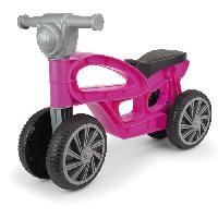 Vehicule Pour Enfant Porteur Mini Custom Violet