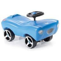 Vehicule Pour Enfant Porteur Smartee - Bleu