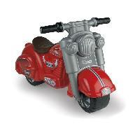 Vehicule Pour Enfant Porteur scooter Little Indie