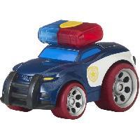Vehicule Pour Enfant Véhicule a fonction UZoom RACERS Police Racer - EU851140