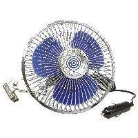 Ventilateur Appoint Ventilateur 24V - Diametre 15cm Generique