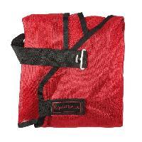 Vetement - Accessoire Chemise filet Eclat EQUIT'M 6'0 - 183 cm - Rouge