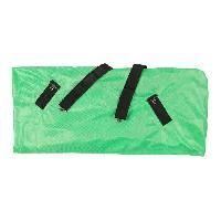 Vetement - Accessoire Chemise filet Eclat EQUIT'M 6'0 - 183 cm - Vert Fluo