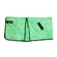 Vetement - Accessoire Chemise filet Eclat EQUIT'M 6'3 - 190 cm - Vert Fluo