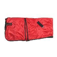 Vetement - Accessoire Chemise filet Eclat EQUIT'M 6'6 - 198 cm - Rouge