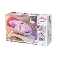 Vetement - Accessoire Poupon Baby Annabell Sweet Dreams - Transat Rocker