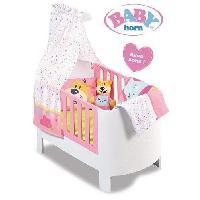 Vetement - Accessoire Poupon Baby Born - Lit Magique Baby Annabell