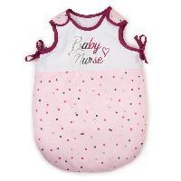 Vetement - Accessoire Poupon SMOBY Baby Nurse Turbulette Pour Poupon