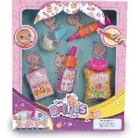 Vetement - Accessoire Poupon SPLASH-TOYS Kit de premiers secours the emergency - Pour les poupons bellies Splash Toys