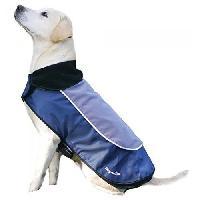 Vetement - Accessoire ROSEWOOD Manteau a LED - L 30.5cm - Pour chien