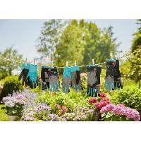 Vetement De Jardinage GARDENA Gants de jardin pour rosiers ? Taille M/8 ? Protection face aux épines ? Protection certifiée oeko-Tex ? (11540-20)