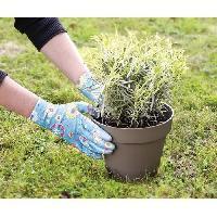 Vetement De Jardinage GREENGERS Gant de jardinage - T8