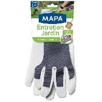 Vetement De Jardinage MAPA Gants de jardin - Entretien Jardin Homme - Taille XL / T9