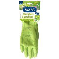 Vetement De Jardinage MAPA Gants de jardin Garden Confort - Taille M - T7