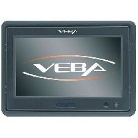 Video Embarquee ECRAN VIDEO COULEUR ANGLE DE VUE DE 130 DEGRES 6 TFT LCD - ADNAuto