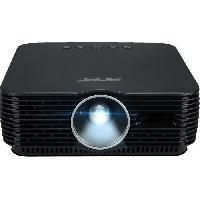Videoprojection ACER B250i - Vidéoprojecteur portable sans fil Full HD (1920x1080) - 1200 lumens - Noir