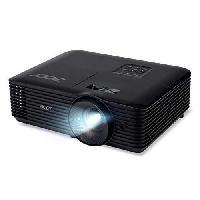 Videoprojection ACER X1227i - Videoprojecteur sans fil WUXGA -1024x768-- 4000 ANSI lumens - Blanc