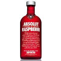 Vin - Alcool - Liquides Absolut Raspberri 70cl