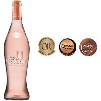 Vin - Alcool - Liquides Aimé Roquesante 2019 Côtes de Provence - Vin rosé de Provence