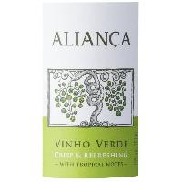 Vin Aliança 2019 Vinho Verde - Vin blanc du Portugal