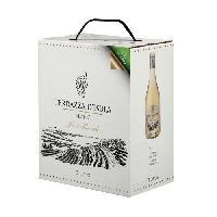 Vin BIB 3L Terrazza d'Isula Blanc Ile de Beauté - Vin blanc de Corse