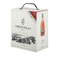 Vin BIB 3L Terrazza d'Isula Corse Ile de Beauté - Vin rosé de Corse