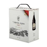 Vin BIB 3L Terrazza d'Isula Corse Ile de Beauté - Vin rouge de Corse
