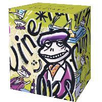 Vin Bag In Box Jean Claude Mas Arrogant Frog 2019 Pays d'Oc - Vin blanc de Languedoc - 3 L