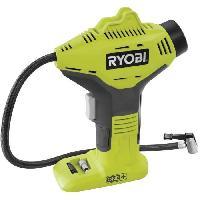 Visseuse - Devisseuse RYOBI Compresseur 18 Volts (batt&charg non four) Aeg Powertools