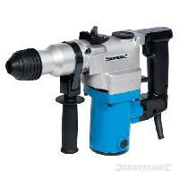 Visseuse - Devisseuse SILVERLINE Perforateur burineur SDS Plus 850 W