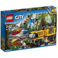 Voiture City 60160 Le Laboratoire de la Jungle