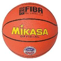 Volley-ball MIKASA Ballon de basketball 1110 - Taille 7 - T7