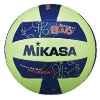 Volley-ball MIKASA Ballon de beach-volley VSG - Taille 5 - T5