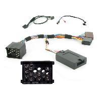 Vrac Commande au volant Interface Commande au volant BM003 compatible avec BMW Serie 3 E46 99-05