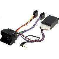 Vrac Commande au volant Interface commande au volant compatible avec Ford ap03 - Autoradio Pioneer