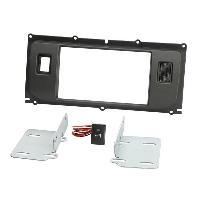 Vrac Facades et supports Autoradio Kit Facade Autoradio FA6006A compatible avec Land Rover Evoque avec ecran 5 pouces