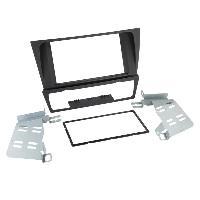 Vrac Facades et supports Autoradio Kit Facade Autoradio KA952 compatible avec BMW Serie 3 E9x 05-13 - Avec clim auto sans nav