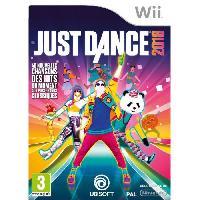 Wii Just Dance 2018 Jeu Wii