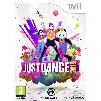 Wii Just Dance 2019 Jeu Wii - Ubisoft