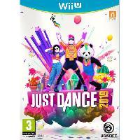 Wii U Just Dance 2019 Jeu Wii U