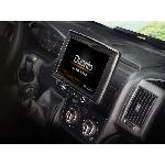 X901D-DU - Systeme Multimedia GPS Fiat Ducato Peugeot Boxer Citroen Jumper ap06
