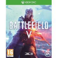 Xbox One Battlefield 5 Jeu Xbox One