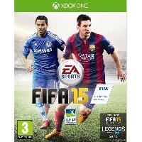 Xbox One FIFA 15 Jeu XBOX One