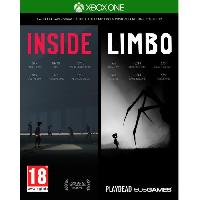 Xbox One Inside/Limbo Double Pack pour Xbox One - 505 Games
