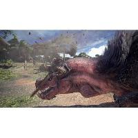 Xbox One Monster Hunter World Jeu Xbox One