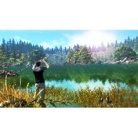 Xbox One Pro Fishing Simulator Jeu Xbox One - Bigben