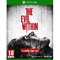 Xbox One The Evil Within Jeu XBOX One