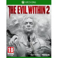 Xbox The Evil Within 2 Jeu Xbox One